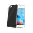 Celly GELSKIN800BK - Tpu Cover Iphone 7-8-Se2020 Bk - Universal: No; Material: Tpu; Color Principal: Negro