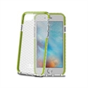 Celly HEXAGON800GN - Hexagon Cover Iphone 7 - 8 - Se2020 Verde - Universal: No; Material: Tpu