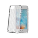 Celly HEXAGON800WH - Hexagon Cover Iphone 7-8-Se2020 Blanco - Universal: No; Material: Tpu; Color Principal: Bl