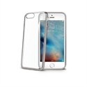 Celly LASER800SV - Laser Cover Iphone 7-8-Se2020 Silver - Universal: No; Material: Tpu