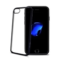 Celly LASER801BE - Laser Cover Iphone 7 Y 8 Plus Black Edition - Universal: No; Material: Tpu; Color Principa