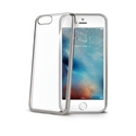 Celly LASER801SV - Laser Cover Iphone 7/8 Plus Silver - Universal: No; Material: Tpu