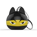 Celly MINISPEAKER01 - Mini Speaker Ninja - Color Principal: Negro; Wireless: No
