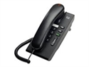 Cisco CP-6901-C-K9= - Cisco Unified IP Phone 6901 Standard - Teléfono VoIP - SCCP - carbón