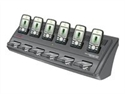 Cisco CP-MCHGR-7925G= - Cisco Multi-Charger - Soporte de carga - 12 conectores de salida - para Unified Wireless I
