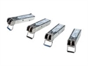 Cisco GLC-ZX-SM-RGD= - Cisco Rugged SFP - Módulo de transceptor SFP (mini-GBIC) - GigE - 1000Base-ZX - modo simpl