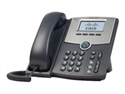 Cisco SPA512G - Cisco Small Business SPA 512G - Teléfono VoIP - SIP, SIP v2, SPCP, RTCP, RTP, SRTP