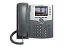 Cisco SPA525G2-EU - Cisco Small Business SPA 525G2 - Teléfono VoIP - IEEE 802.11g (Wi-Fi) - SIP, SIP v2, SPCP