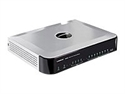 Cisco SPA8000-G5 - Cisco Small Business Pro SPA8000 8-port IP Telephony Gateway - Adaptador para teléfono VoI