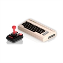 Commodore C64MINI - CONSOLA RETRO COMMODORE C64 MINI VIDEOCONSOLA RETRO COMMODORE C64 MINI Sistema de juego cl