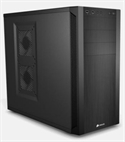 Corsair CC-9011023-WW - Corsair Carbide 200R. Factor de forma: Midi-Tower, Tipo: PC, Materiales: ABS sintéticos, A
