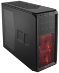Corsair CC-9011042-WW - Corsair CC-9011042-WW. Factor de forma: Midi-Tower, Tipo: PC, Formas de factor de tarjeta