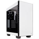 Corsair CC-9011095-WW - Corsair Clear 400C, Carbide. Factor de forma: Midi-Tower, Tipo: PC, Materiales: Acero. Ven