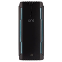 Corsair CS-9000015-EU - CORSAIR ONE redefine el concepto de PC a un nivel que antes era imposible: bonito, pequeño