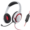 Auriculares Con Micrófono Gaming Creative Sound Blaster Inferno Blanco - 115Db/Mw 40Mm - Jack 3.5Mm - Compatible Pc/Mac/Ps4/Xbox One