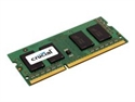 Crucial CT102464BF160B - Crucial - DDR3L - 8 GB - SO DIMM de 204 espigas - 1600 MHz / PC3-12800 - CL11 - 1.35 V - s