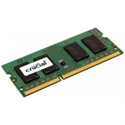 Crucial CT102464BF160B.M16FN - 8Gb Ddr3 1600 Mt/S Sodimm - Capacidad Total: 8 Gb; Frecuencia (Bus Clock Rate): 1.600 Mhz;