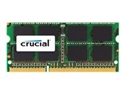 Crucial CT4G3S1067MCEU - Crucial - DDR3 - 4 GB - SO DIMM de 204 espigas - 1066 MHz / PC3-8500 - CL7 - 1.5 V - sin m