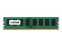 Crucial CT51264BD160BJ - MODULO MEMORIA RAM DDR3 4GB PC1600 CRUCIAL RETAIL MODULO DDR3 4GB PC1600 CRUCIAL RETAIL CL