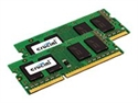 Crucial CT51264BF160B - Crucial - DDR3L - 4 GB - SO DIMM de 204 espigas - 1600 MHz / PC3-12800 - CL11 - 1.35 V - s