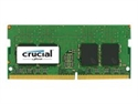 Crucial CT8G4SFS8213 - Crucial - DDR4 - 8 GB - SO DIMM 260-PIN - 2133 MHz / PC4-17000 - CL15 - 1.2 V - sin memori