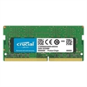 Crucial CT8G4SFS8266 - Crucial - DDR4 - 8 GB - SO-DIMM de 260 espigas - 2666 MHz / PC4-21300 - CL19 - 1.2 V - sin