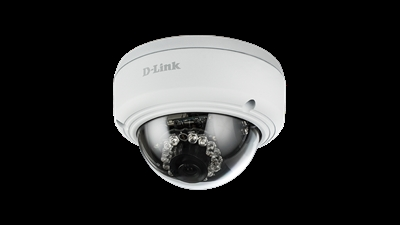 "D-Link DCS-4622 Camera1/3.2"" 3-Megapixel Cmos Progressive SensorFixed Fisheye Lens: 1.1 Mm F2.0Built-In Microphone And Speaker For 2-Way CommunicationOnvif CompliantConnections10/100 Fast Ethernet Port With Poe Support<Br"