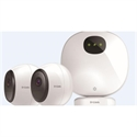 D-Link DCS-2802KT-EU - Mydlink Pro Camera Kit Inter-Exte -