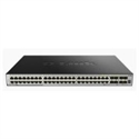 D-Link DGS-3630-52TC/SI - 48-Port Ge Layer 3 Stackable Managed Gigabit Switch Incl. 4-Port Combo1000baset/Sfp Plus 4