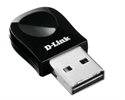 D-Link DWA-131 - Nano Stick Usb Wireless N 300Mbps - Tipologia Interfaz Lan: Wireless; Conector Puerta Lan:
