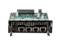 D-Link DXS-3600-EM-4XT - DXS-3600-16S and DXS-3200-32S 4 x 10GBASE-T module For DXS-3600-32S and DXS-3600-16S