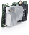 Dell 405-12172 - Dell PERC H310 Integrated RAID Controller, Full Height Adapter - Kit