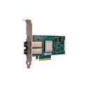 Dell 406-10471 - Qlogic 2562 Dual Channel 8Gb Optical Fibre Channel Hba Pcie Low Profile - Kit -
