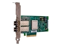 Dell 406-BBEL - QLogic 2562 - Adaptador de bus de host - PCIe perfil bajo - 8Gb Fibre Channel x 2 - para P