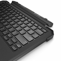 Dell 580-AEMD - Dell Keyboard Cover with Kickstand - Teclado - Alemán - para Latitude 12 Rugged Tablet 720