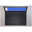 Dell M6DX4 - Dell Workstation portatil Precision 7530, Core i7-8750H,16GB,256GB SSD,15.6'' FHD,Quadro P