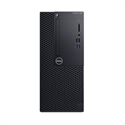 Dell V6725 - ES/BTS/Opti 3060 MT/Core i5-8500/4GB/500GB/Intel UHD 630/DVD RW/Kb/Mouse/W10Pro/1Y Basic N