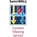 Dell-Sonicwall 01-SSC-0464 - Content Filtering Service Premium Business Edition For Tz500 Series 1Yr -