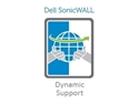 Dell-Sonicwall 01-SSC-0470 - Standard Support For Tz500 Series 1Yr -