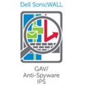 Dell-Sonicwall 01-SSC-0534 - Gateway Antimalware Intrusion Prevention And Application Control For Tz400 Series 1Yr -