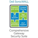 Dell-Sonicwall 01-SSC-0603 - Gateway Antimalware Intrusion Prevention And Application Control For Tz300 Series 2Yr -