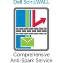 Dell-Sonicwall 01-SSC-0632 - Comprehensive Antispam Service For Tz300 1Yr -