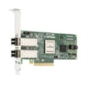Dell-Technologies 406-10469 - Emulex Lpe12002 Dual Channel 8Gb Pcie Host Bus Adapter Low Profile - Kit -