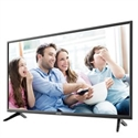 Denver-Electronics LDS-4074 - 40 (39.5'' Panel) - 100Cm - Full Hd Smart Tv With Dvb-T2 (H.265 Hevc), Dvb-S2 & Dvb-C Tune