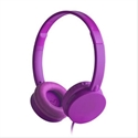 Energy-Sistem 394913 - Headphones Energy Colors GrapeEspecificacionesAuriculares Circumaurales Con Transductor Di