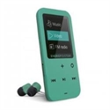 Energy-Sistem 426430 - Energy MP4 Touch - Reproductor digital - 8 GB - menta