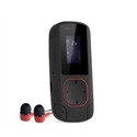 Energy-Sistem 426492 - Energy MP3 Clip Bluetooth - Reproductor digital - 8 GB - Coral