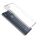 Energy-Sistem 427192 - Energy Phone Case Pro 4G Transparent (Funda Smartphone Exclusiva Phone Pro 4G) - Tipología