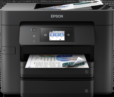 Epson C11CG01402 Workforce Pro Wf-4730Dwf -