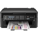 Epson C11CC58302 - Multif. Epson Wf Wp2510wf Fax Epson Workforce Wf-2510Wf – Multifunción (Fax / Copiadora /